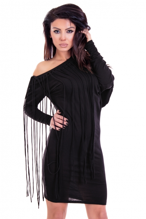 Dress Gery 001371