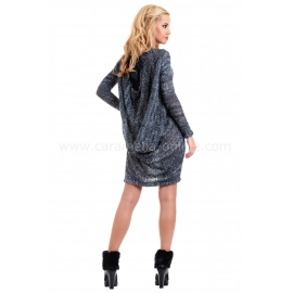 Broad sweater Vivi