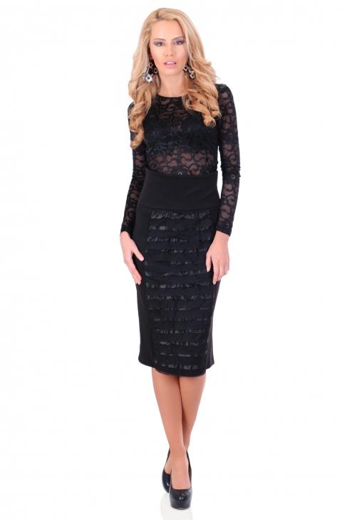 Skirt Polina 004079