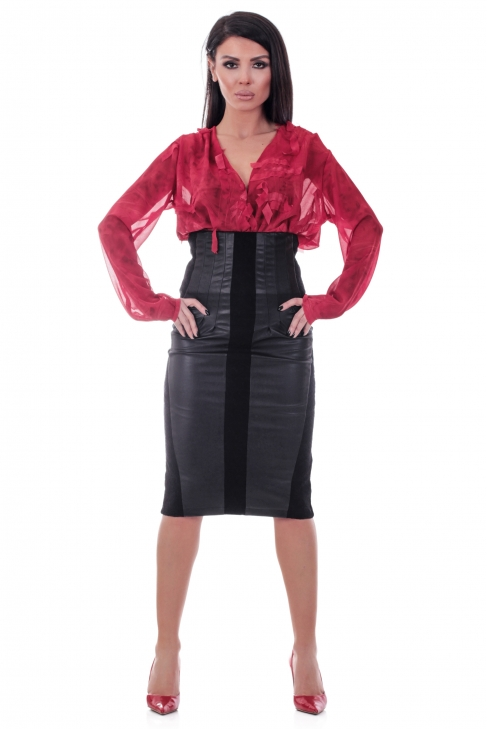 Skirt Syara 004082