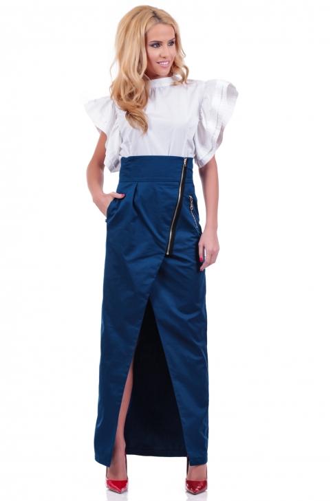 Skirt Blue 004083