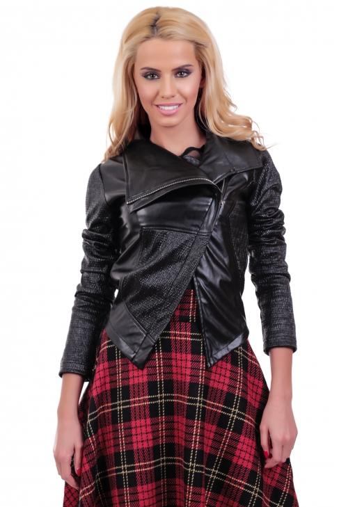 Jacket Dess 010101