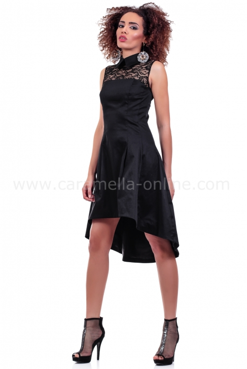 Dress Black Diamond 001403