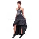 Dress Queen in Black