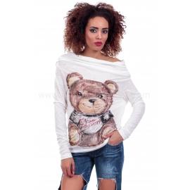 Top Sweet Bear