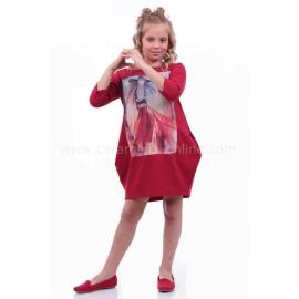 Dress Stela