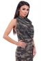 Dress Military style 001423 3
