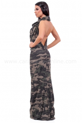 Dress Military style