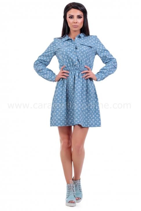 Dress Louis Vuitton 001424