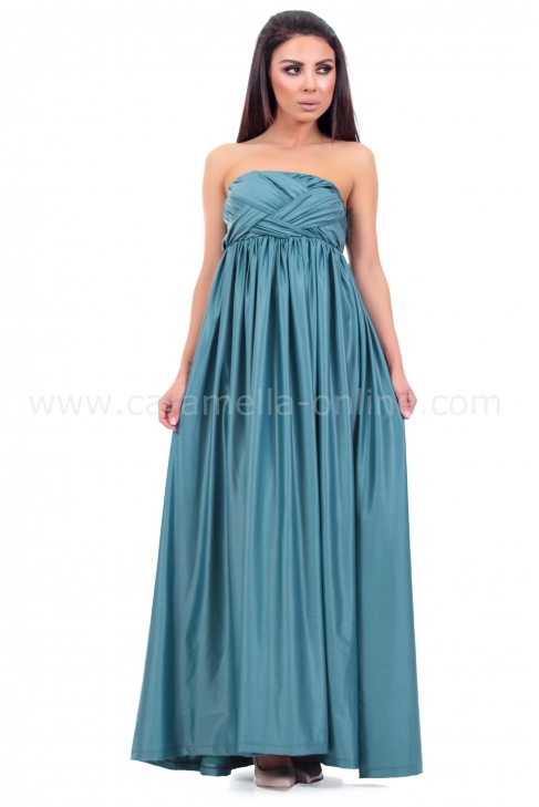 Dress Blue Dreem 001425