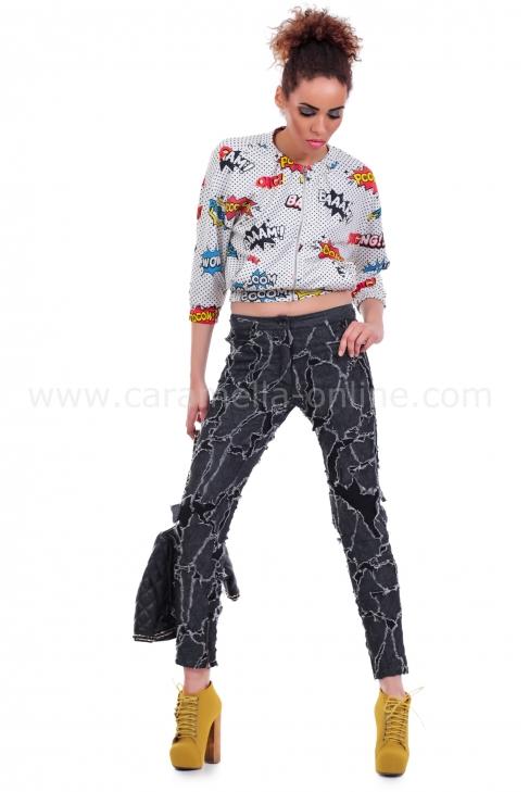 Pants Denim duds 005041