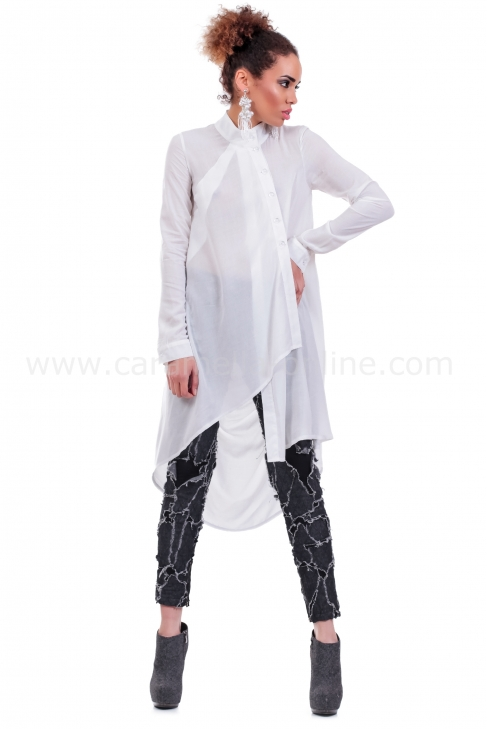 Shirt-tunic Mia 002190