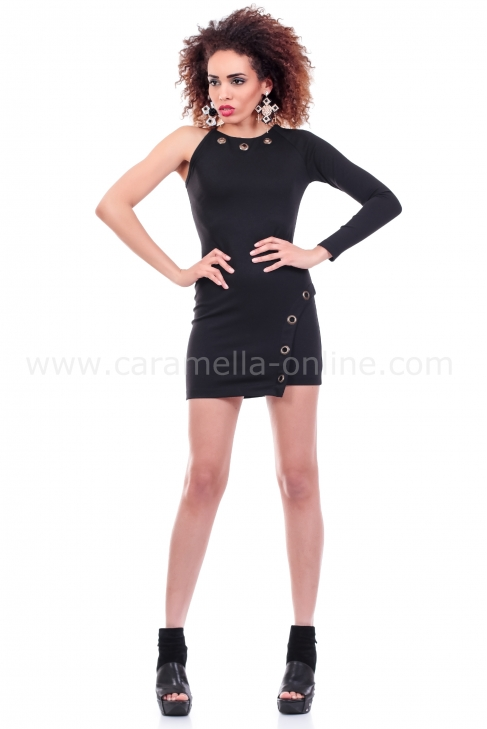 Dress Vibes 001434