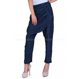 Панталон Blue Denim