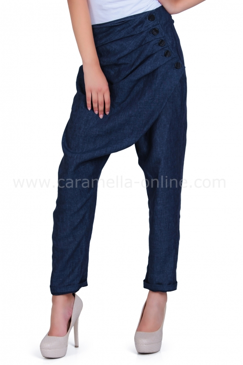 Панталон Blue Denim 050065