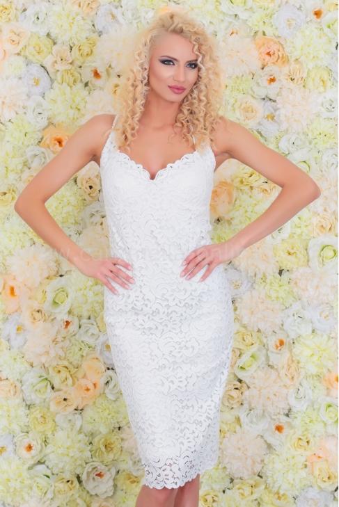 Dress VANILLA 001491