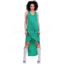 Dress-tunic Green Suzi