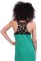 Dress-tunic Green Suzi 001481 4