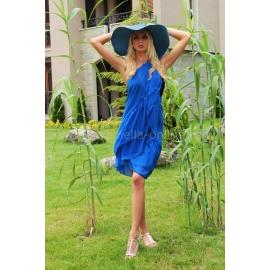 Dress Blue Daris