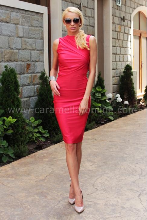 Dress Pink Panter 001500