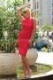 Dress Pink Panter 001500 4