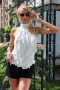 TOP White Pearl 003048 3