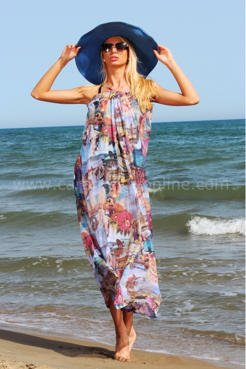 Dress HAVANA 001501