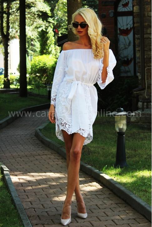 Dress Bella Donna 012002