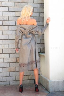 Dress Terry