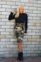 Skirt Gang Military 032002 1