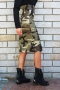 Skirt Gang Military 032002 3