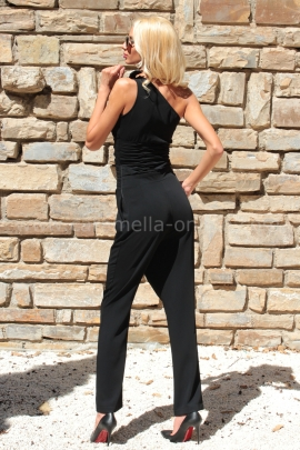 Jumpsuits Black Diamond