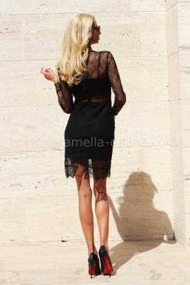 Dress Colorite