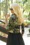 Jacket Military Style 062001 2