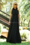 Dress Black Cat 012006 4