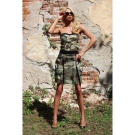Dress Military dress