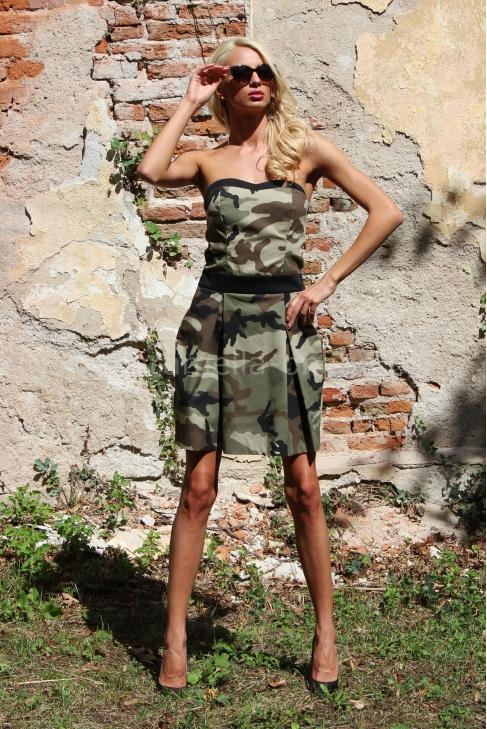 Dress Military dress 012005