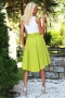 Skirt Green Apple 032001 2