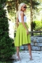 Skirt Green Apple 032001 3
