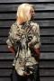 Shirt Military Girls 022004 2