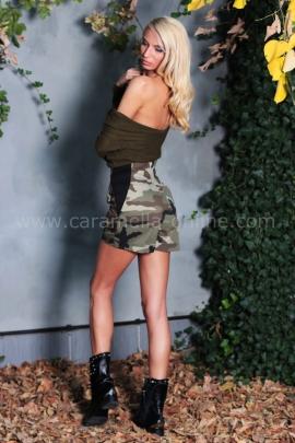Панталон Darry Military