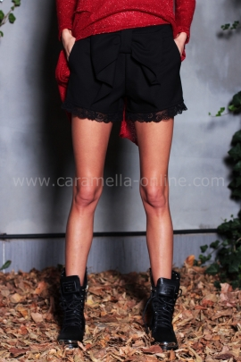 Панталон Bless Black