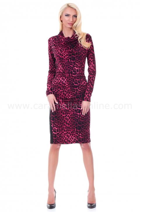 Dress Cristine 012016