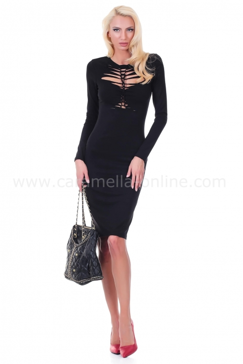 Dress Bellucci 012026