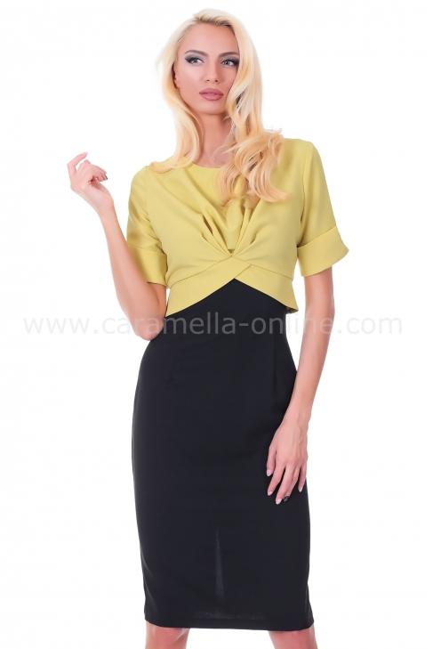Dress Alessa 012027