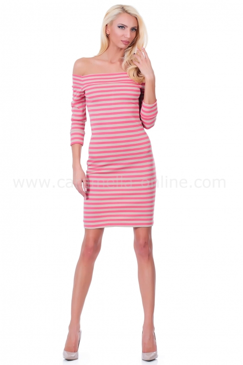 Dress Pink Passion 012018
