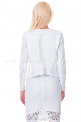 Яке White Lace