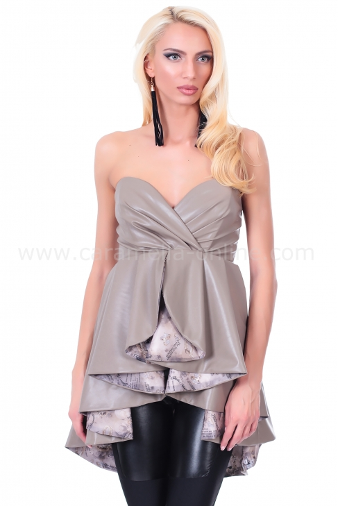 Bustier Gianni 022020