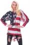 Shirts American Woman 022018 3