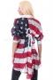 Shirts American Woman 022018 5